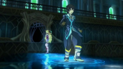 Tales of Xillia 2 - Story Recap Pt.1