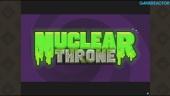 GR Pelaa: Nuclear Throne