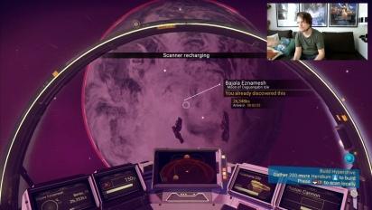 GR Live -uusinta: No Man's Sky & Gamescom-ennakko
