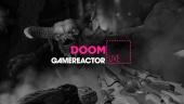 Livestream Replay - Doom (Shooter Week)