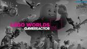 GR Liven uusinta - Lego Worlds