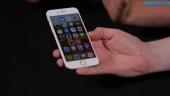 Nopea katsaus - iPhone 8
