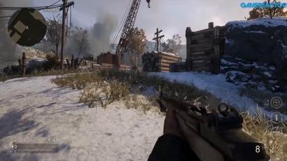 Call of Duty: WWII - Kill Confirmed -pelikuvaa