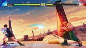 Street Fighter V: Arcade Edition - SF Alpha Path - Sakura vs. Nash