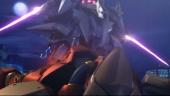 SD Gundam G Generation Genesis - Nintendo Switch - japanilainen traileri