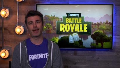 Battle Royale - Dev Update 5 - tulossa oleva karttapäivitys