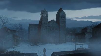 The Pillars Of The Earth - iOS-traileri