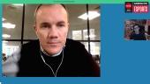 Minute Media and DBLTAP - Duncan McMonagle haastattelussa