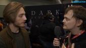 Dark Devotion - Arthur dos Santos haastattelussa