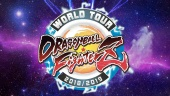 Dragon Ball FighterZ  - World Tour Announcement