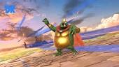 Super Smash Bros. Ultimate - King K. Rool -pelikuvaa