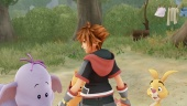 Kingdom Hearts III - Final Battle -traileri