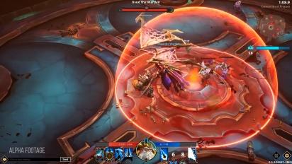 Pagan Online - Gameplay-pätkä