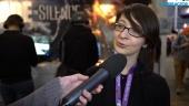 Fade to Silence - Elena Riesen haastattelussa