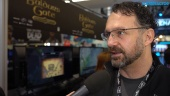 Baldur's Gate: Enhanced Edition - Trent Oster haastattelussa