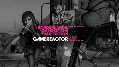 GR Liven uusinta: Borderlands: Game of the Year Edition