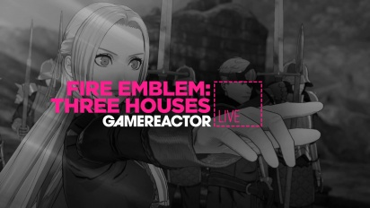 GR Liven uusinta: Fire Emblem: Three Houses
