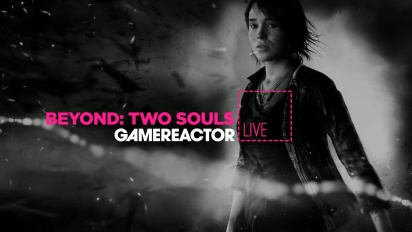 GR Liven uusinta: Beyond: Two Souls