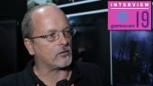 Martha is Dead - Luca Dalco haastattelussa