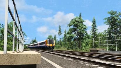 Train Simulator 2020 - julkaisupäivän traileri