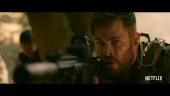Extraction - virallinen traileri Netflix