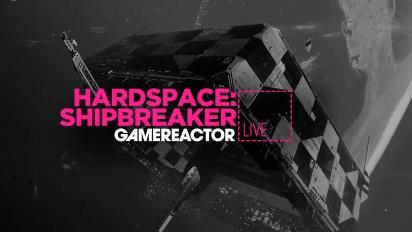 GR Liven uusinta: Hardspace: Shipbreaker