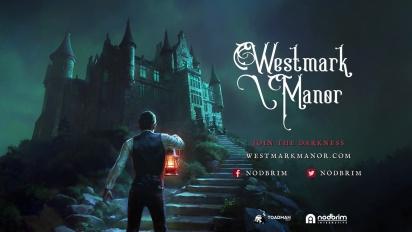 Westmark Manor - julkaisutraileri