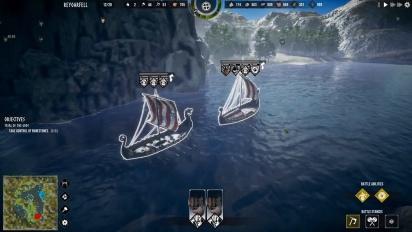 Frozenheim - Early Access Gameplay -traileri