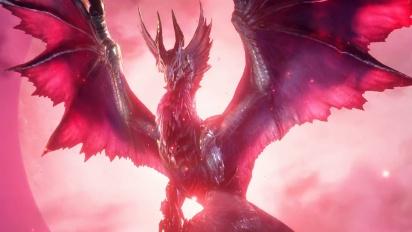 Monster Hunter Rise: Sunbreak - pätkä