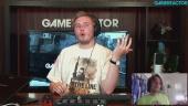 GR Live -uusinta: E3-odotusta ja uutiset 12.6.2015