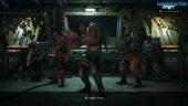 Gears of War 4 - Team Deathmatch -pelikuvaa