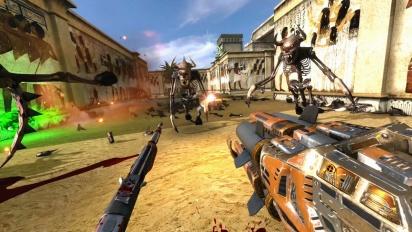 Devolver Digital - Steam Sale -traileri