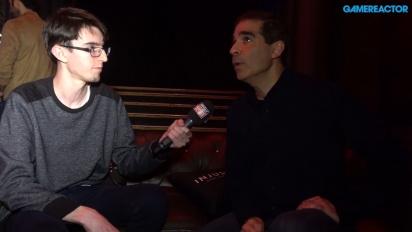 Injustice 2 - haastattelussa Ed Boon