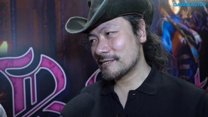 Bloodstained: Ritual of the Night - Koji Igarashin haastattelu