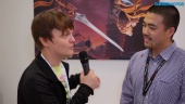 Blade & Soul - Jonathan Lien haastattelussa