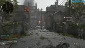 Call of Duty: WWII - Team Deathmatch -pelikuvaa