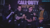 GR Liven uusinta: Call of Duty: WWII Launch Battle