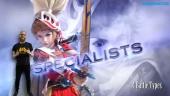 Dissidia Final Fantasy NT - kolme odottamisen arvoista asiaa