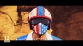 Trials Rising - Gamescom-traileri