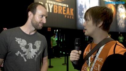 State of Decay 2 - Brandon Wells haastattelussa
