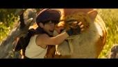 Dragon Quest: Your Story - japanilainen julkistustraileri