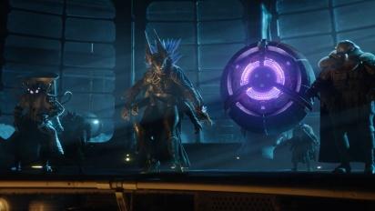 Destiny 2: Beyond Light - Story Traileri