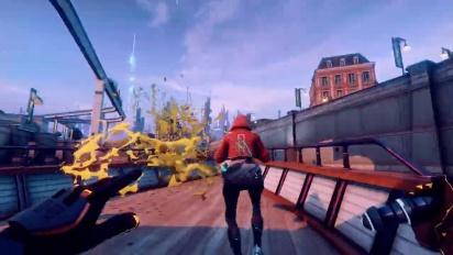 Hyper Scape - Season 3 Gameplay-traileri