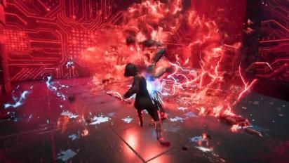 Marvel's Avengers: Red Room Takeover -traileri