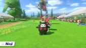 Mario Golf: Super Rush - Second Free Update Traileri