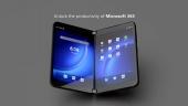Microsoft Surface Duo 2 - Traileri