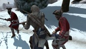Assassin's Creed III - Weapons & Combat Trailer