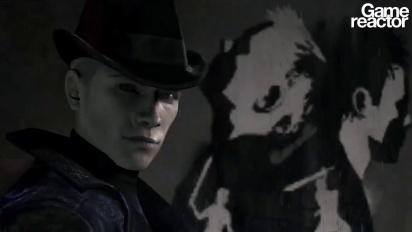 Videoarvio: DMC Devil May Cry