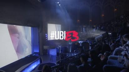 Ubisoft - E3 2016 Teaser