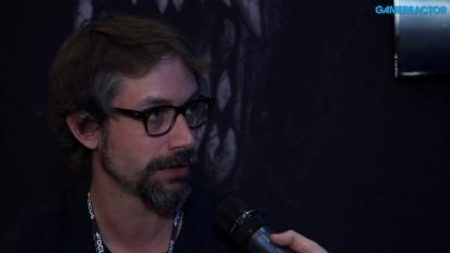Werewolf: The Apocalypse - Haastattelussa Julien Desourteaux